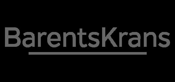 BarentsKrans logo